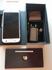 Samsung S7 mit 32 GB