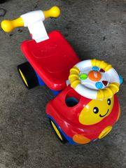 kleine Fahrzeug für kleine Kinder