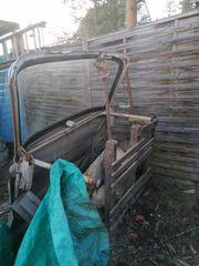 Traktor Dach