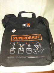Sport Tasche von FitX Xuperdrauf
