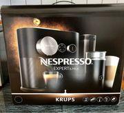 Krups Nespresso Expert Milk
