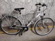 Herren Fahrrad 28 Zoll Alu