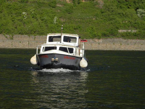 Succes 850 Kajütboot