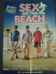 2014 Filmplakat Sex on the