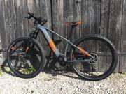 Cube E Bike neu 17