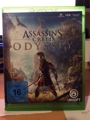 Assassin s Creed Odyssey - Xbox