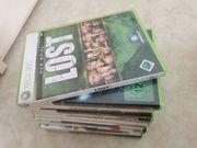 Xbox 10 Spiele Pack
