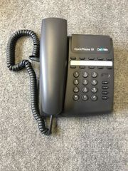 Systemtelefon DeTeWe OpenPhone 19