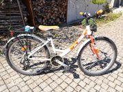 KTM Kinder Fahrrad Wildcat 24