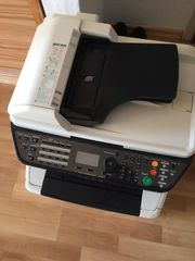 Laserdrucker CD 5249 L