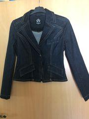 Jeans Jacke von S Oliver