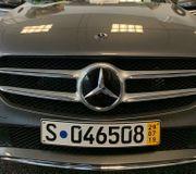 Mercedes Benz Typ B 180