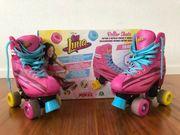Rollschuhe von Soy Luna Gr