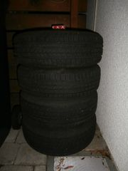 Winterreifen Ford B-Max