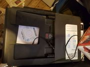 HP Officejet pro 8615 Touch-Display