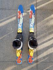 Kinder Ski-Set