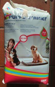 Welpen Urinmatten Sauberkeitstraining Savic Puppy