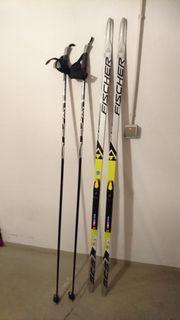 Fischer SCS Skating Ski