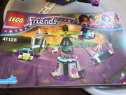 Lego Friends Karussell