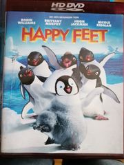DVD Happy Feet in HD