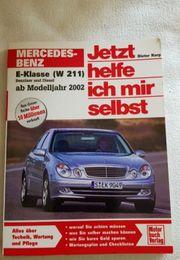 Mercedes E-Klasse W211 - Jetzt helfe