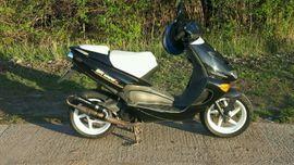 Motorrad-, Roller-Teile - Aprilia rs 50 www
