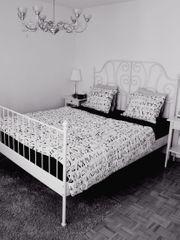 Wunderschönes Bett- Zustand neu