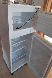 Kühlschrank Einbau mit Gefriefach