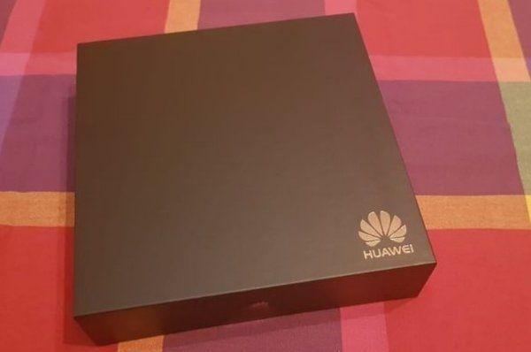 Huawei Super Charge Geschenk-Box für