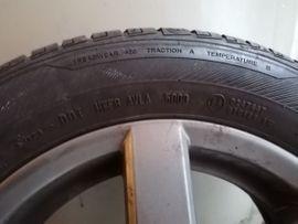 Sonstige Reifen - 185 60 R14 Polo Sommerreifen