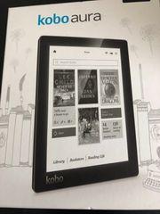 E-Reader Kobo Aura