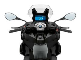 Sonstige Motorroller - BMW C400X Motorradroller