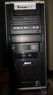 PC Anlage Intel Dual Core