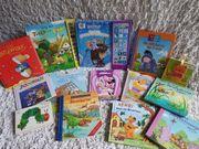 14 verschiedene Kinderbücher