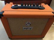 Orange Crush 20 RT E-Gitarrencombo