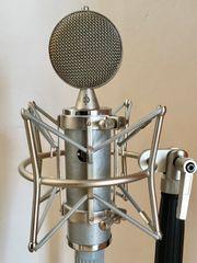 Gefell Neumann CMV 563 Röhrenmikrofon