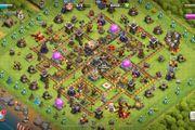 Clash Of Clans Level 144