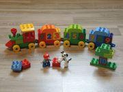 Duplo Lego Zahlenzug
