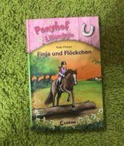 Kinder Pferdebuch