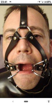 BDSM sklaven hausangestellter