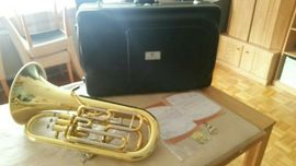 Blasinstrumente - Euphonium Jupiter JEP1120 wie neu