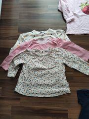 Mädchen Kleidung Gr 104