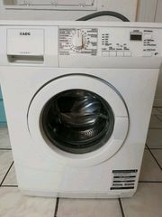 AEG Lavamat Waschmaschine - Tür defekt