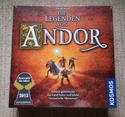 Die Legenden von Andor Kosmos