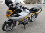 Sport und Tourenbike BMW R