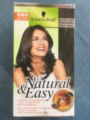 Schwarzkopf Poly Color Natural Easy