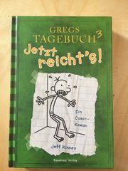 Greg s Tagebuch 3- Jetzt