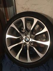 Alufelgen BMW 5er F10 F11