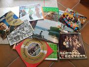 Verschiedene LP 22 Stück