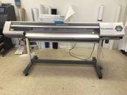 Roland VP 540 Digitaldrucker